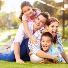 Como elogiar o seu filho