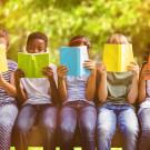 Dicas de livros infantis para contação de histórias