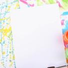 3 ideias de atividades criativas usando papel