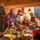 Dinâmicas para o Natal em Família.